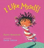 I Like Myself! book