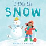 I Like the Snow book