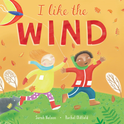 I Like the Wind book