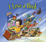 I Love a Book book
