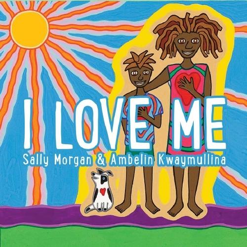 I Love Me Book