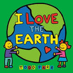 I Love the Earth book