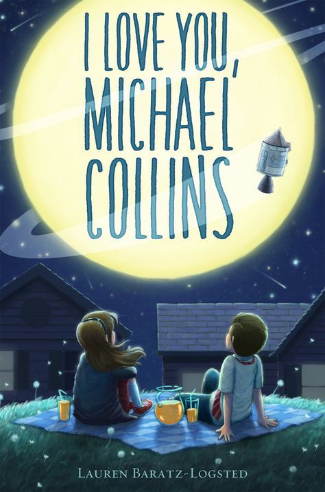 I Love You, Michael Collins book