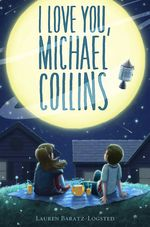 I Love You, Michael Collins book