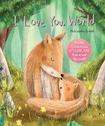I Love You, World book