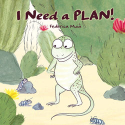 I Need a Plan! book