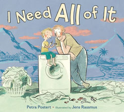 I Need All of It book