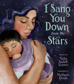 I Sang You Down from the Stars book