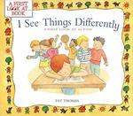 I See Things Differently book