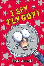 I Spy Fly Guy! book
