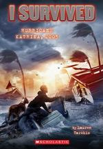 I Survived Hurricane Katrina, 2005 book