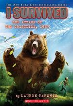 I Survived the Attack of the Grizzlies, 1967 book