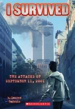 I Survived the Attacks of September 11th, 2001 book