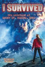 I Survived the Eruption of Mount St. Helens, 1980 book
