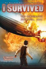 I Survived the Hindenburg Disaster, 1937 book