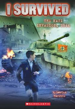I Survived the Nazi Invasion, 1944 (I Survived #9) book