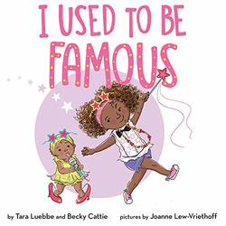 I Used to Be Famous book