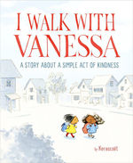 I Walk with Vanessa book