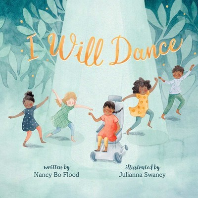 I Will Dance book