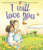 I Will Love You book