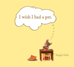 I Wish I Had a Pet book