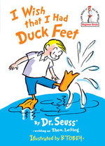 I Wish that I Had Duck Feet book