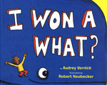 I Won a What? book