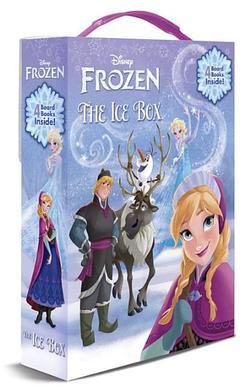Ice Box book
