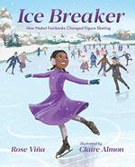 Ice Breaker book