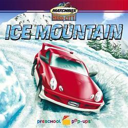Ice Mountain book