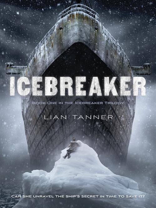 Icebreaker book
