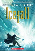 Icefall book