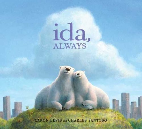 Ida, Always book