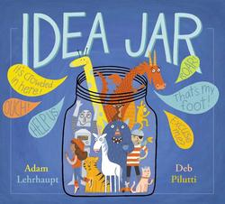 Idea Jar book