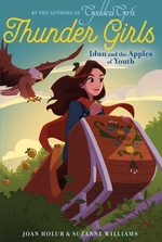 Idun and the Apples of Youth book