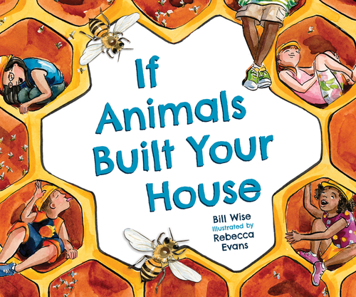 If Animals Built Your House book