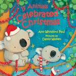 If Animals Celebrated Christmas book
