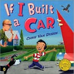 If I Built a Car book