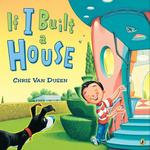 If I Built a House book