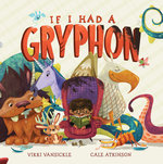 If I Had a Gryphon book