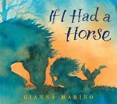 If I Had a Horse Book
