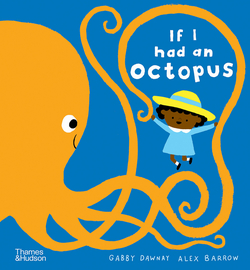 If I Had an Octopus book
