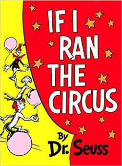 If I Ran the Circus book