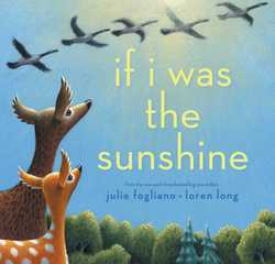 If I Was the Sunshine book