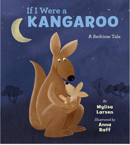 If I Were a Kangaroo book