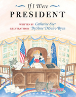 If I Were President book