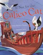 If Not for the Calico Cat book