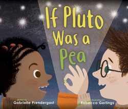 If Pluto Was a Pea book