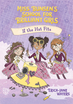 If the Hat Fits book