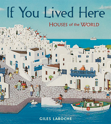 If You Lived Here book